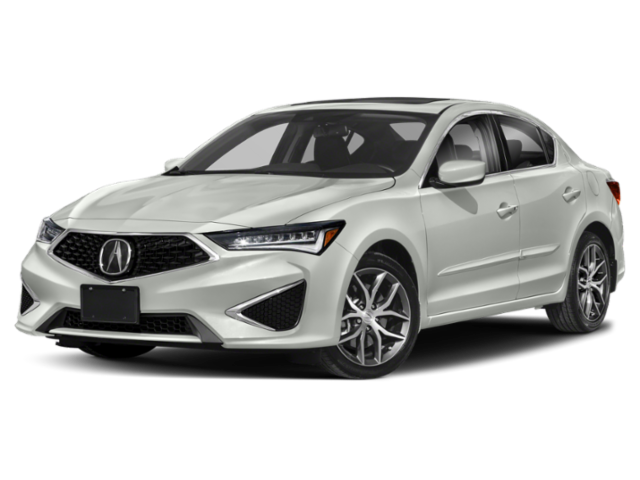 2020 Acura ILX Premium Package