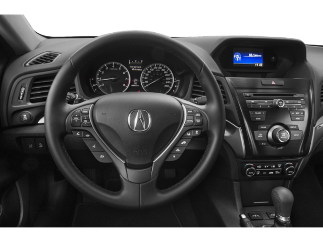 New 2020 Acura ILX 8DCT