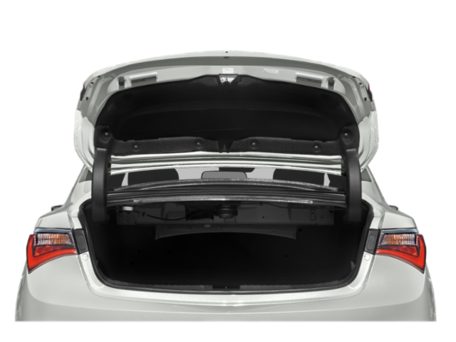 New 2020 Acura ILX w/Technology/A-Spec Pkg