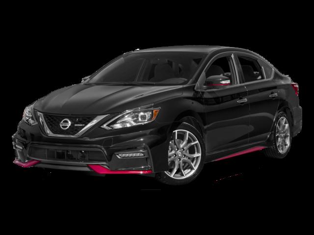 2017 Nissan Sentra NISMO 4dr Car