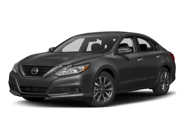 2017 Nissan Altima 2.5 SL 4D Sedan