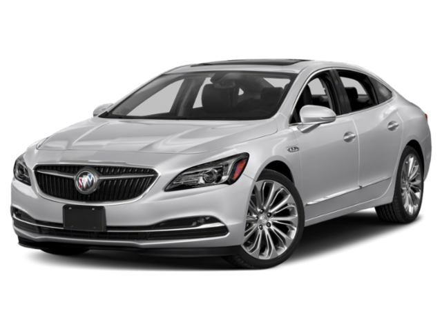 2019 Buick LaCrosse Preferred Sedan