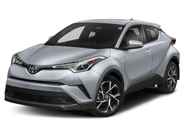 2019 Toyota C-HR Limited FWD