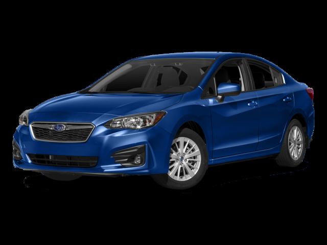 New 2018 Subaru Impreza 2.0i AWD