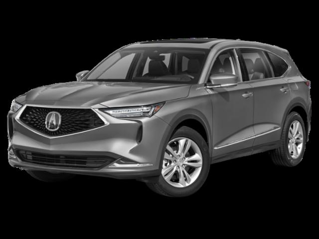 2022 Acura MDX A-Spec SUV