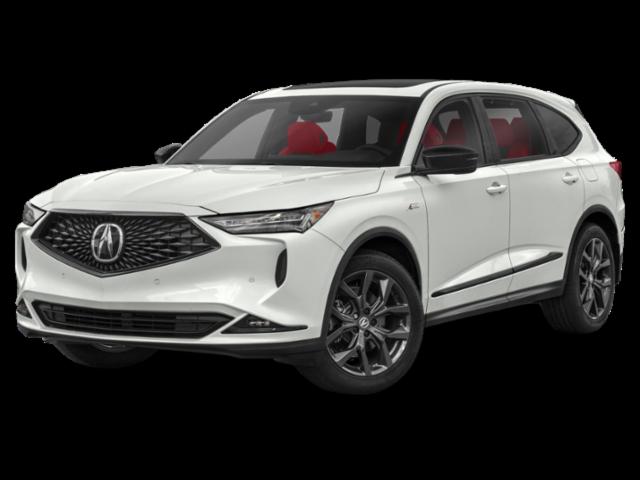 2022 Acura MDX Tech SH-AWD Sport Utility