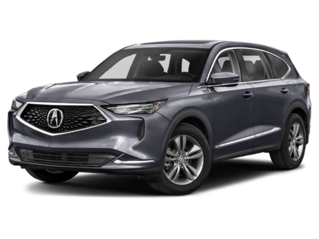 2022 Acura MDX SH-AWD Sport Utility