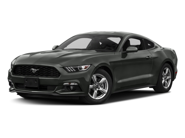 2017 Ford Mustang V6 2D Coupe