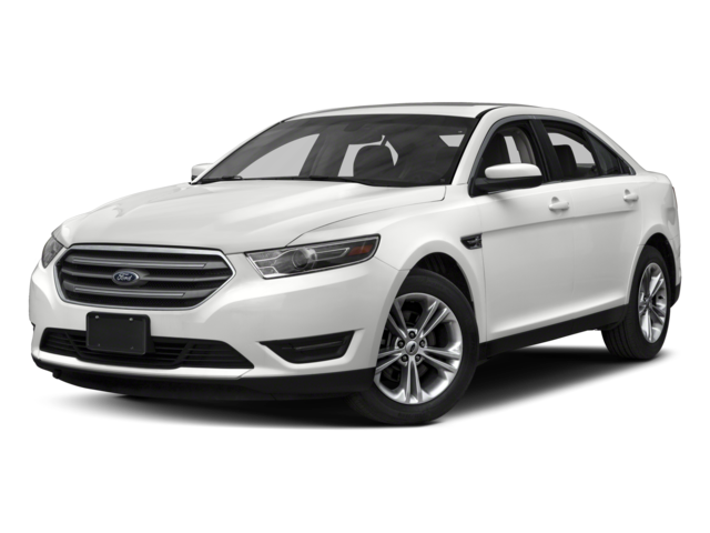 2017 Ford Taurus Limited 4D Sedan