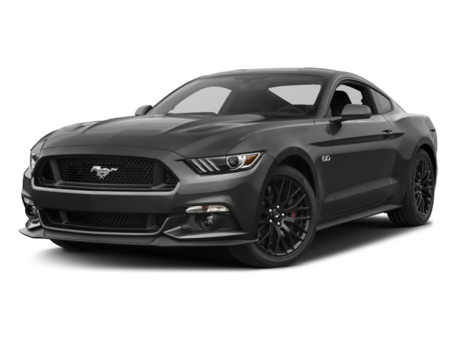 2017 Ford Mustang ROUSH RS3
