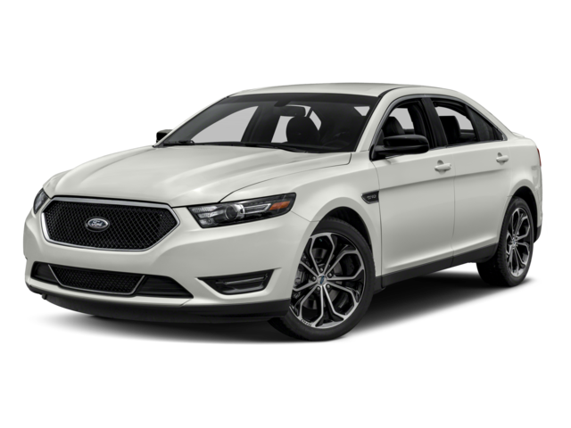 2017 Ford Taurus SHO 4dr Car