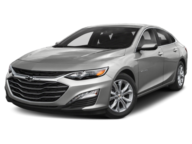 2019 Chevrolet Malibu 1LT 4dr Car