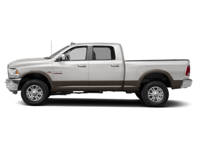 New 2018 RAM 2500 Laramie 4x4 Crew Cab 6'4