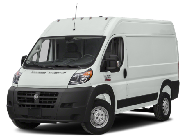 New 2018 RAM ProMaster 1500 HIGH RF 136 WB