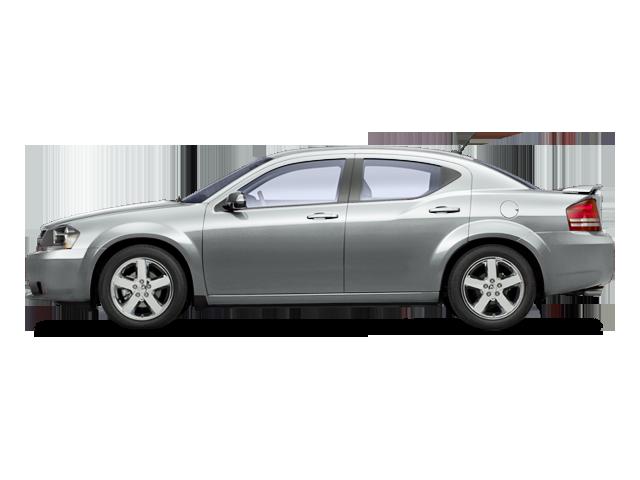 Pre-Owned 2010 DODGE AVENGER SXT Sedan