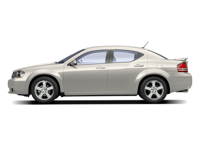 Pre-Owned 2010 DODGE AVENGER R/T Sedan