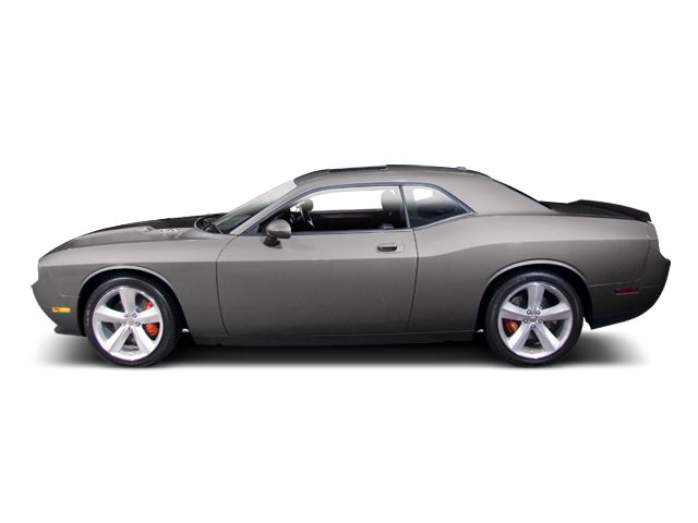 Pre-Owned 2010 DODGE CHALLENGER SE Coupe 2