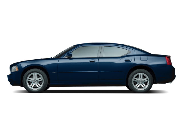 Pre-Owned 2010 DODGE CHARGER Sedan 4D