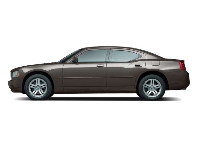 Pre-Owned 2010 DODGE CHARGER SXT SEDAN