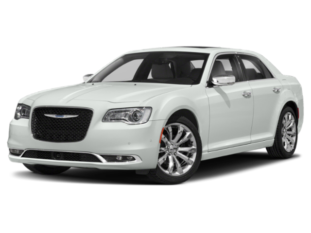 2021 CHRYSLER 300 Limited Car