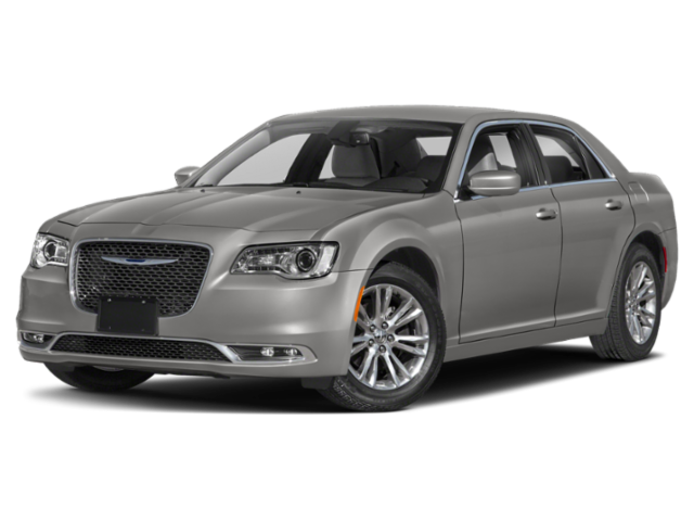 2021 CHRYSLER 300 S Sedan