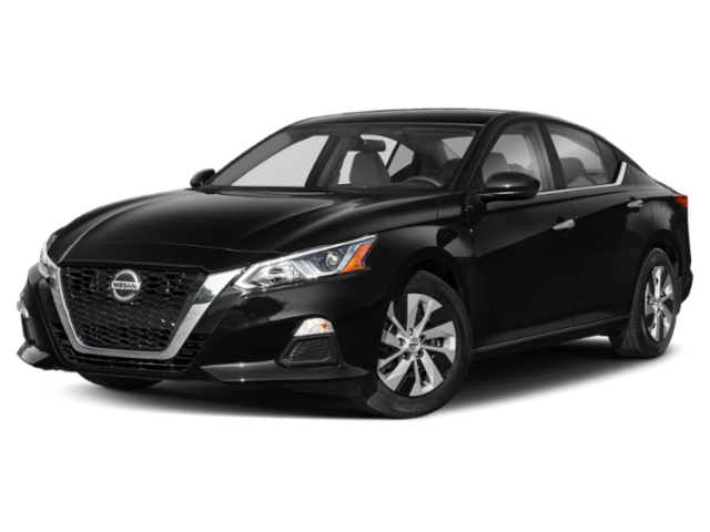 2019 Nissan Altima 2.5 SL 4D Sedan