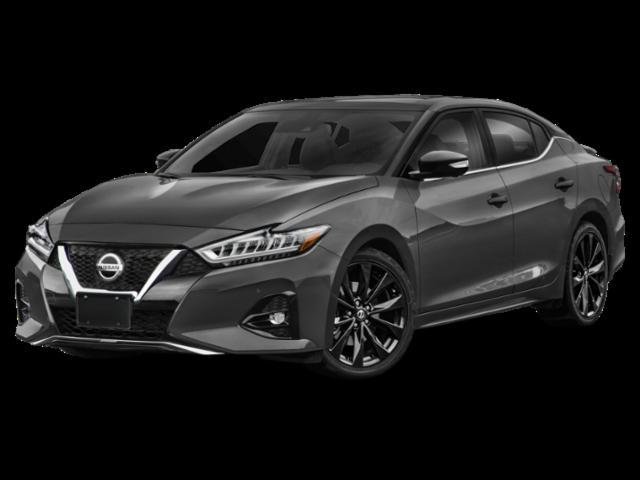 2019 Nissan Maxima SR 4dr Car
