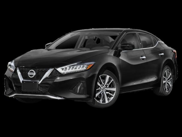 2019 Nissan Maxima 3.5 SL 4D Sedan