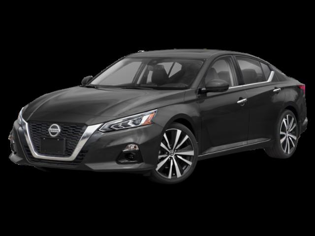 2019 Nissan Altima 2.5 Platinum Sedan 4dr Car