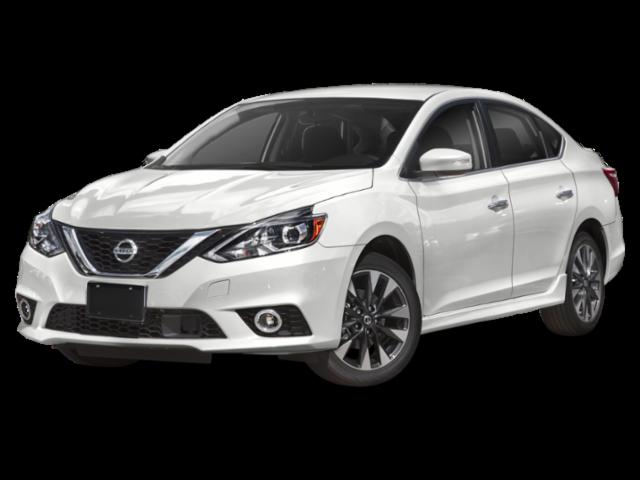 2019 Nissan Sentra SR (CVT) 4dr Sedan
