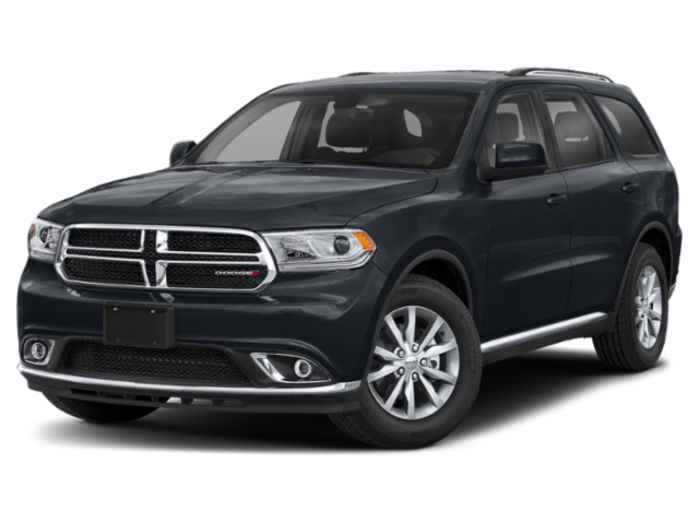 New 2018 DODGE Durango 4DR AWD SXT