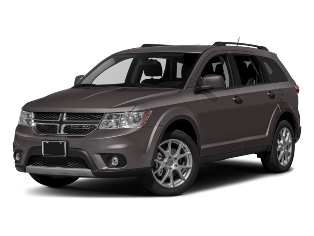New Dodge Journey