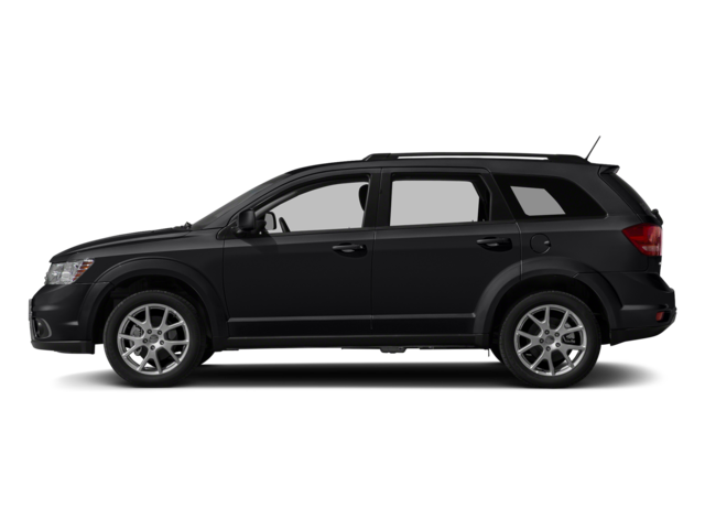 New 2018 DODGE Journey 4DR AWD SE