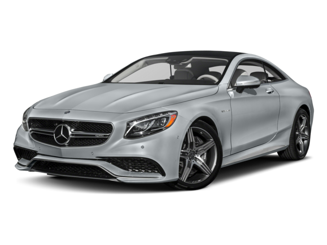2017 Mercedes-Benz S-Class S 63 AMG® Coupe