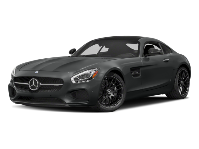 2017 Mercedes-Benz AMG? GT Base (A7) COUPE