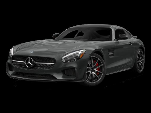2017 Mercedes-Benz GT GT S AMG? 2dr Car