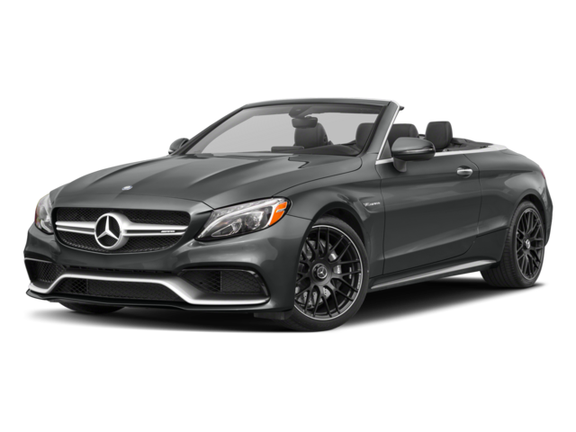 2017 Mercedes-Benz C-Class C 63 AMG? Cabriolet