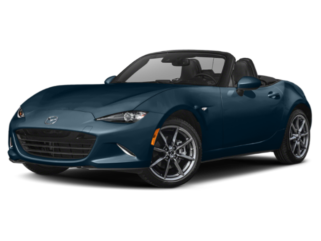 2021 Mazda MX-5 Miata Grand Touring