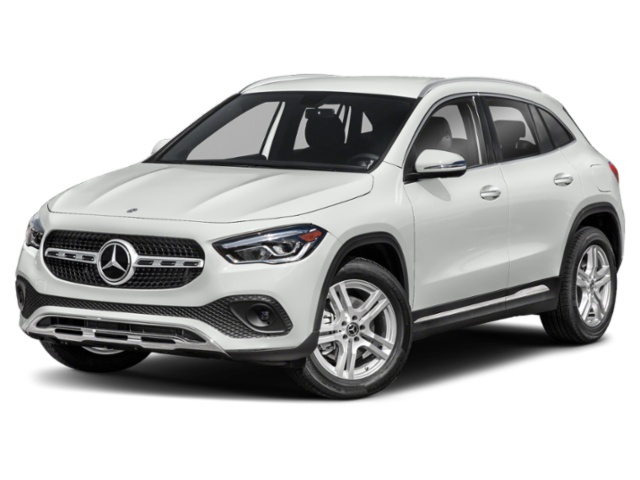 New 2021 Mercedes-Benz GLA 250 AWD 4MATIC®