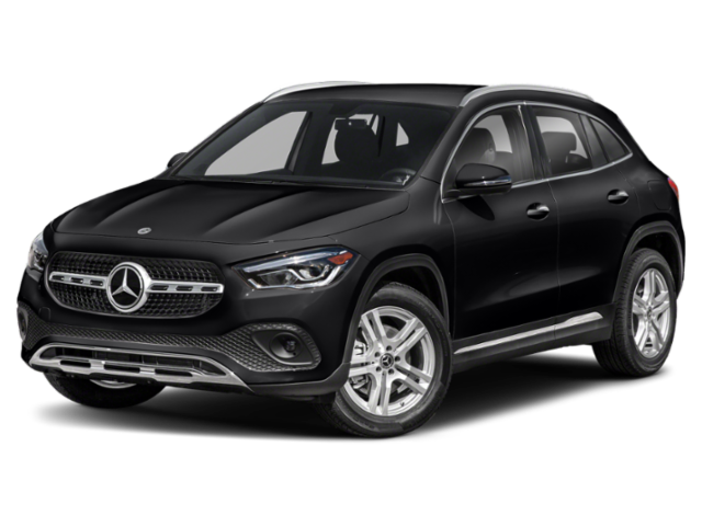 New 2021 Mercedes-Benz GLA GLA 250 4MATIC®