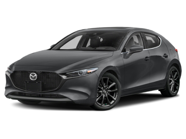 New 2021 Mazda3 Hatchback Premium
