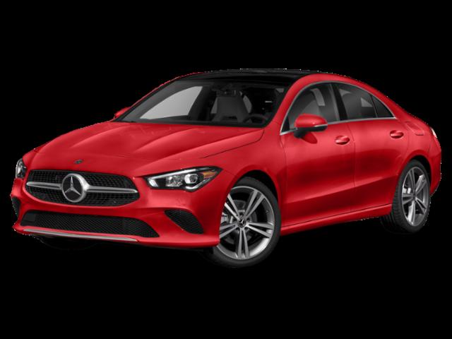 New 2021 Mercedes-Benz CLA CLA 250
