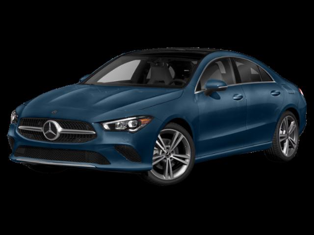 New 2021 Mercedes-Benz CLA 250