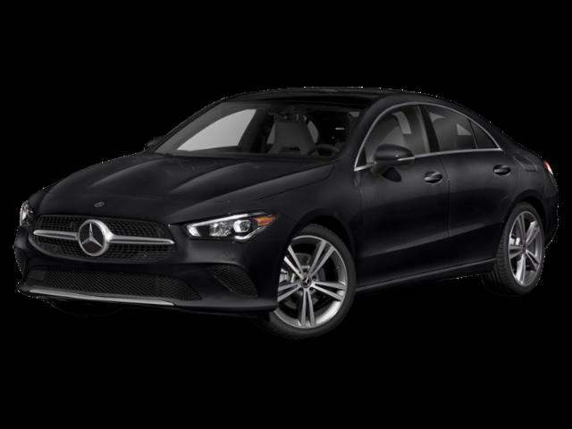 New 2021 Mercedes-Benz CLA CLA 250 4MATIC®