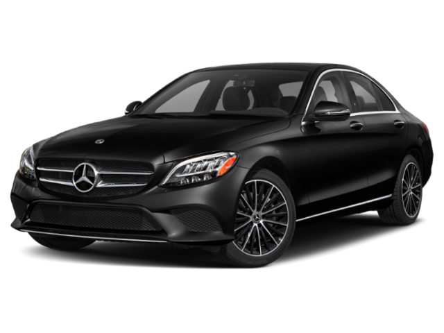 New 2021 Mercedes-Benz C 300