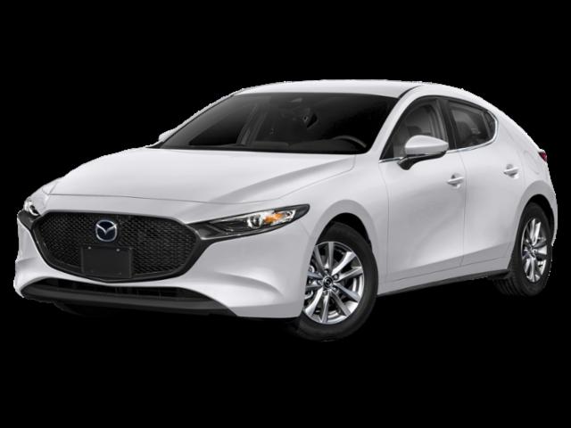 2021 Mazda Mazda3 2.5 S