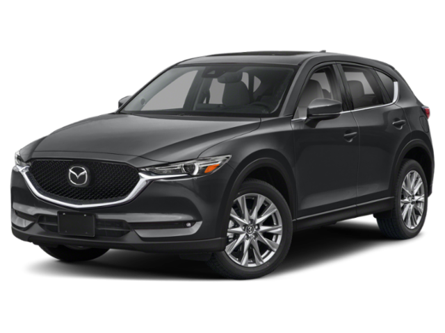 New 2021 Mazda CX-5 GT Auto AWD