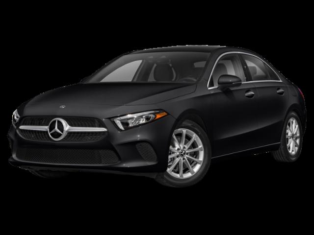 New 2021 Mercedes-Benz A 220
