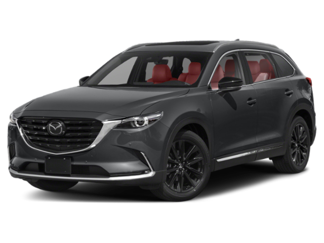 New 2021 Mazda CX-9 Carbon Edition