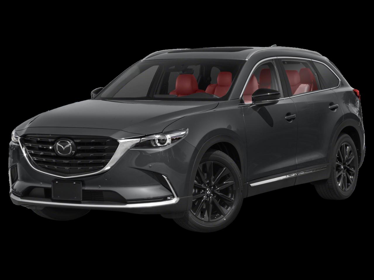 2021 Mazda CX-9 Carbon Edition FWD